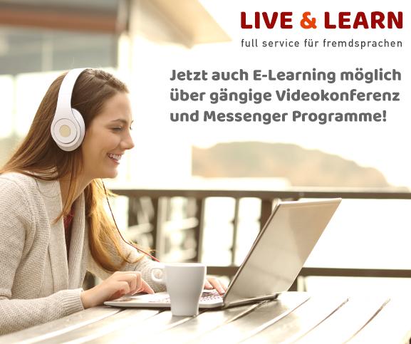 LIVE & LEARN - Sprachschule in Krefeld - Sprachtraining