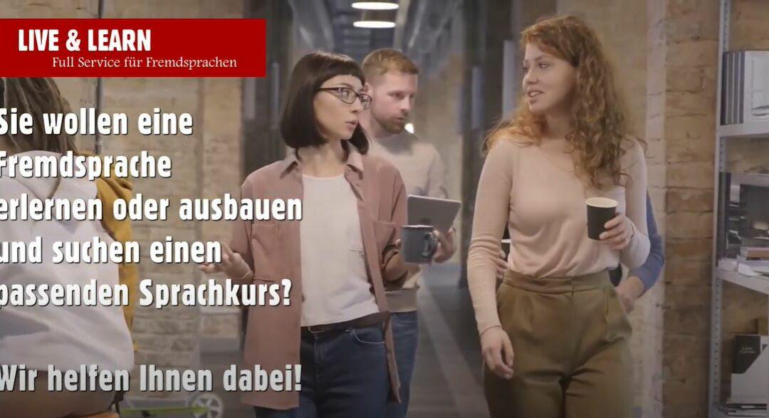 Ihre Sprachschule in Krefeld